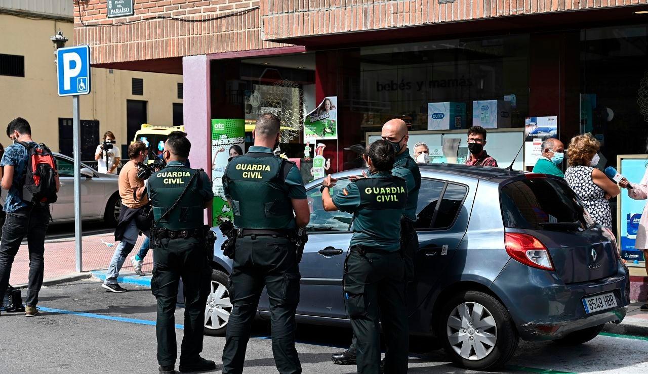 Prisión sin fianza para la doctora Noelia de Mingo tras apuñalar a dos mujeres en El Molar