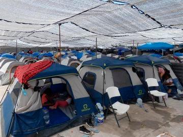 La ONU denuncia que EEUU incumple las normas internacionales tras expulsar a los haitianos del país