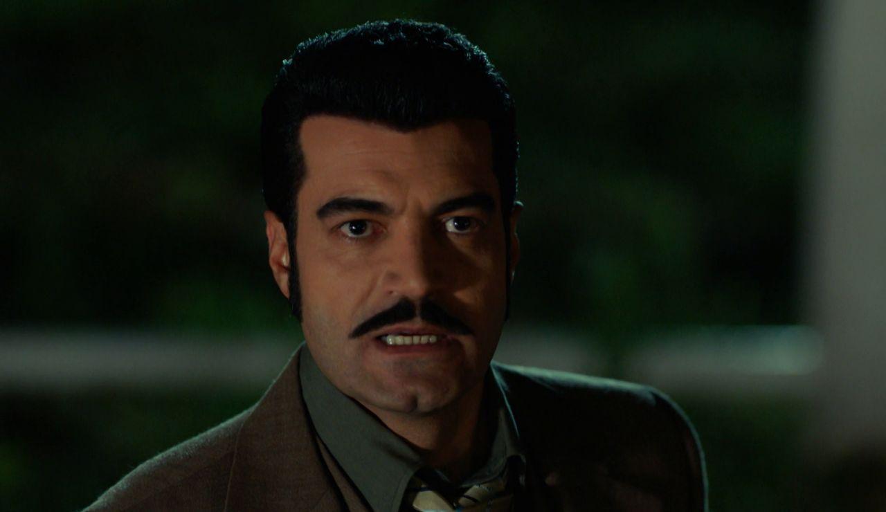 """Demir, dispuesto a todo para recuperar a su esposa: """"No pienso irme sin Züleyha y mi hijo"""""""