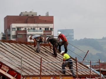 El INE recorta casi dos puntos el crecimiento del PIB y lo sitúa en el 1,1% en el segundo trimestre