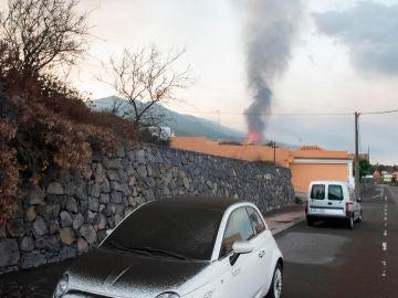 El Gobierno canario baraja varias opciones para alojar a los afectados por el volcán de La Palma