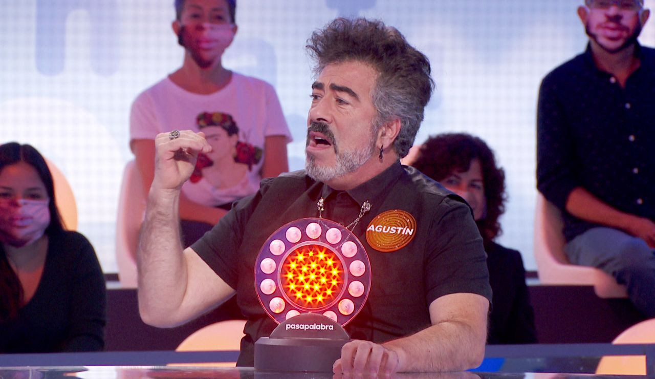 ¡Vaya zasca! El troleo de Roberto Leal a Agustín Jiménez al postularse para talent de 'La Voz'