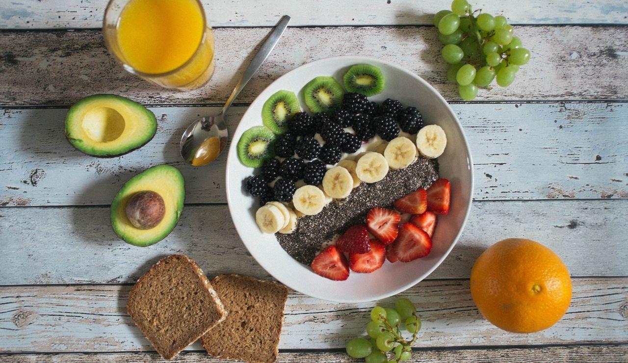 Mercadona tiene entre sus novedades un producto para los desayunos ideal para el otoño