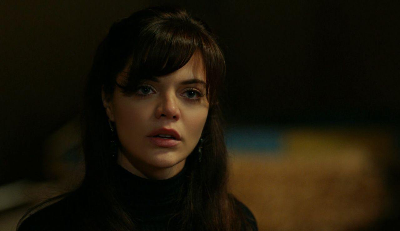 """Züleyha descubre la verdad y se enfrenta a Demir: """"Para mí no eres más que un criminal"""""""