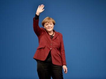 Angela Merkel se retira tras 16 años como la mujer más poderosa del mundo