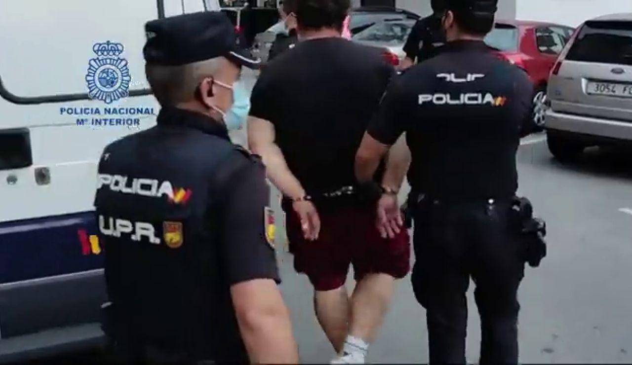 Cae una red de explotación sexual que prostituía a mujeres en pisos de citas en Asturias, León y Alicante