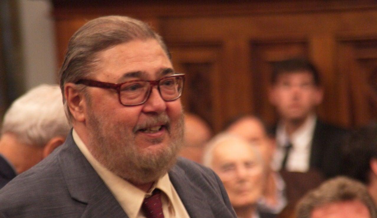 Muere el periodista Antonio Franco Estadella