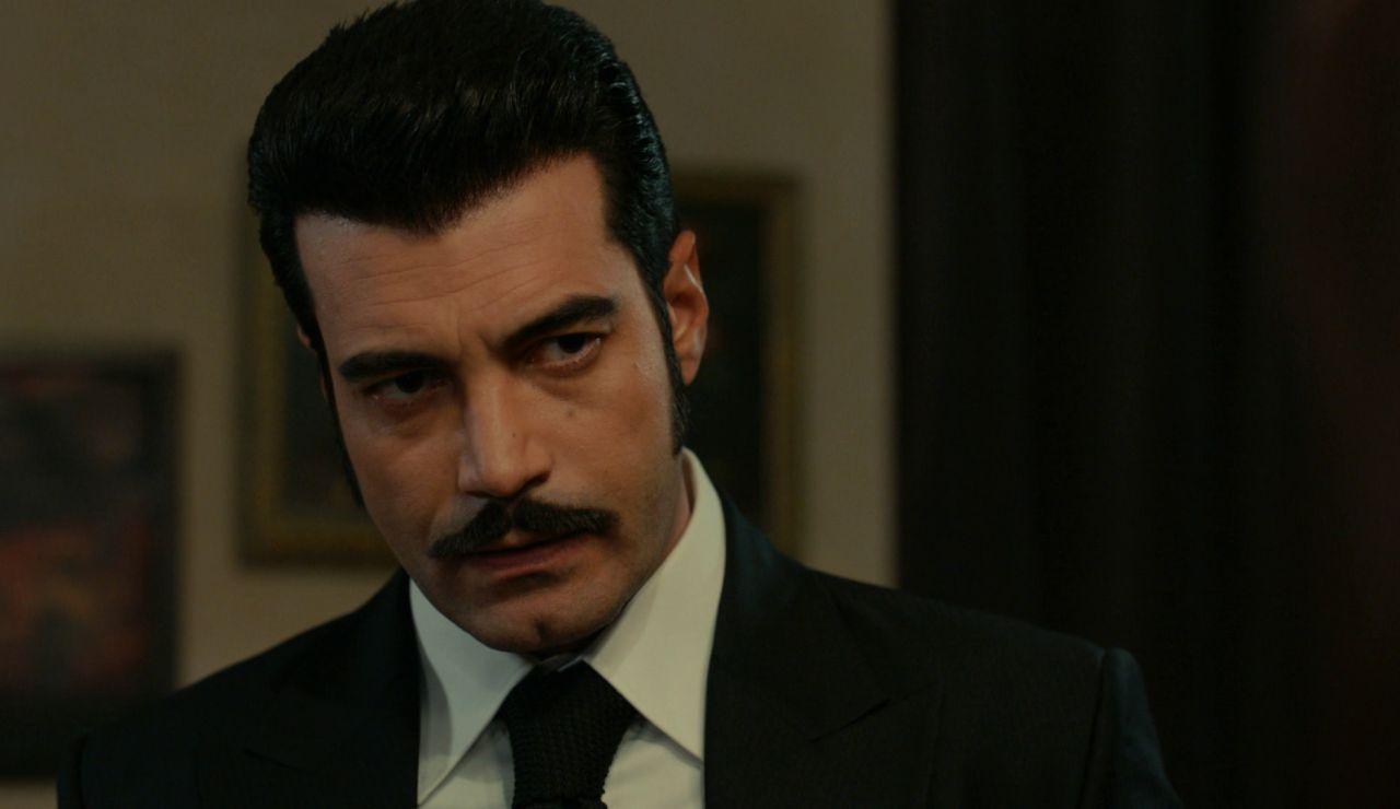 """Züleyha se niega a complacer a Demir: """"Tú eres la que va a sufrir"""""""