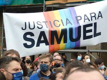 Estados Unidos se interesa por el caso de Samuel para que las redes sociales de su país faciliten mensajes borrados