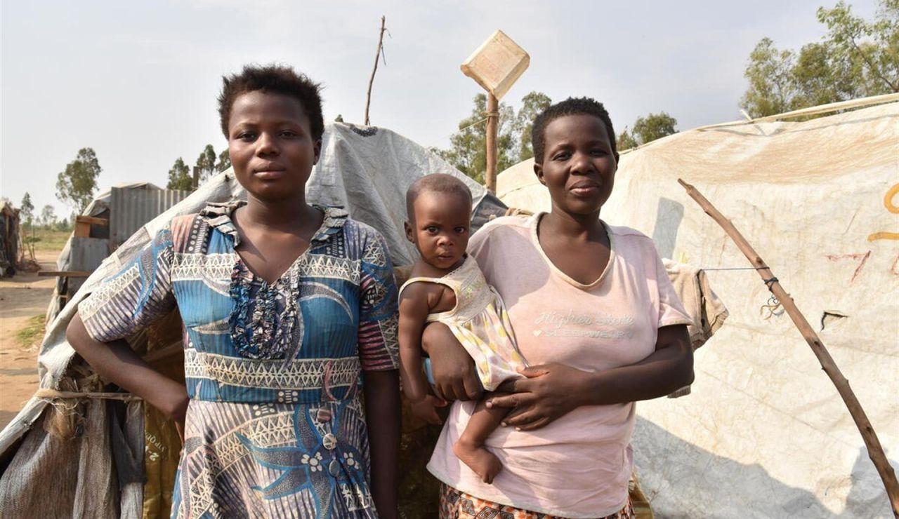 21 empleados de la OMS sospechosos de cometer abusos sexuales en el RD Congo