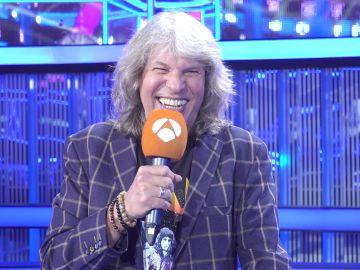 """José Mercé, preparado para 'Veo cómo cantas': """"Como me toque uno que desafine mucho, me tiro por el suelo"""""""