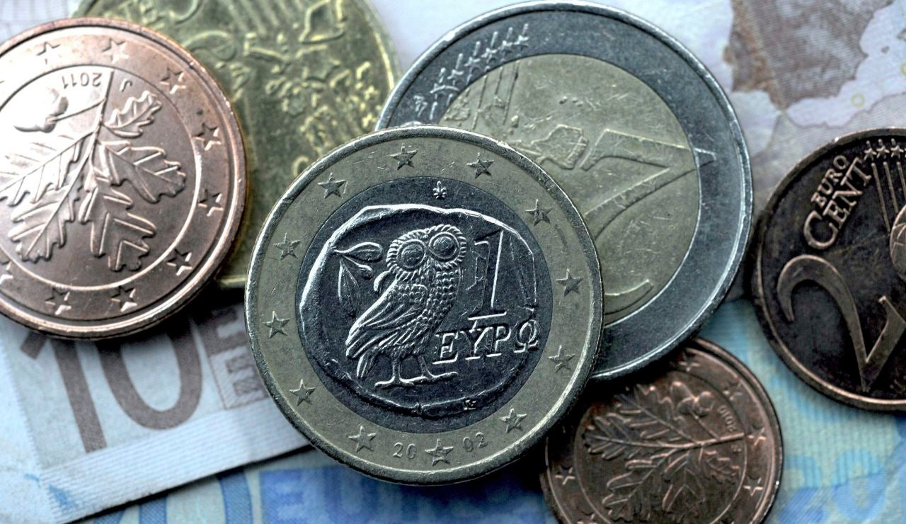Las monedas de 1 euro más caras de la historia