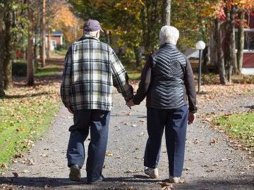 Suben las pensiones no contributivas un 3% en 2022: así quedan las cuantías para el próximo año