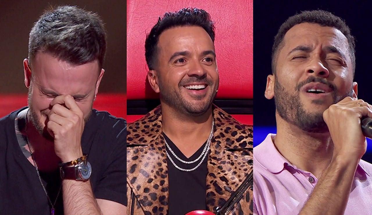 El TOP 5 de las terceras Audiciones a ciegas de 'La Voz': lágrimas, sorpresa y grandes talentos