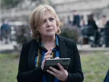 """Dolores planifica su encuentro sexual con Paco: """"Creo que en siete semanas"""""""