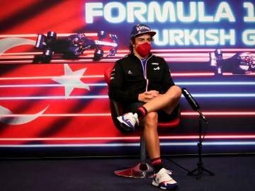 Se filtra el correo de Fernando Alonso a su jefe sobre un ranking que lidera esta temporada