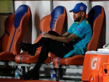 """Neymar asusta al mundo del fútbol: """"No sé si tengo la fuerza mental para seguir jugando"""""""