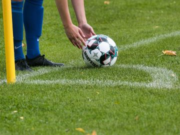 Una plataforma para denunciar y acabar con la violencia en el fútbol base