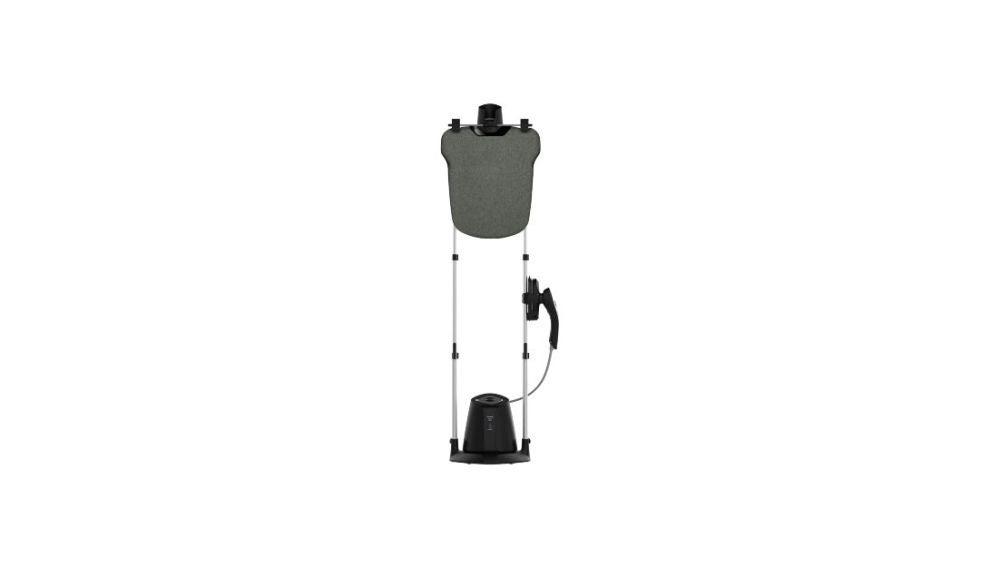 Centro de planchado vertical Taurus Sliding Care