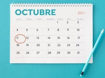 Dónde es festivo el lunes 11 del puente del Pilar