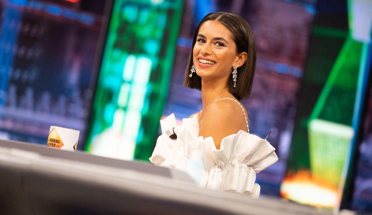 Begoña Vargas sorprende con sus bailes en redes sociales