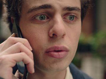 """Ege recibe una sospechosa llamada que le hace saltar las alarmas: """"Soy su hijo"""""""