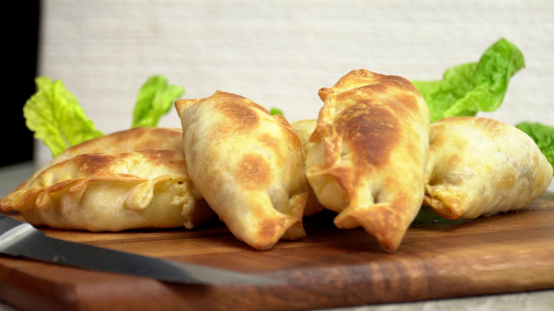 Atrévete a poner en práctica esta deliciosa receta de empanadas argentinas
