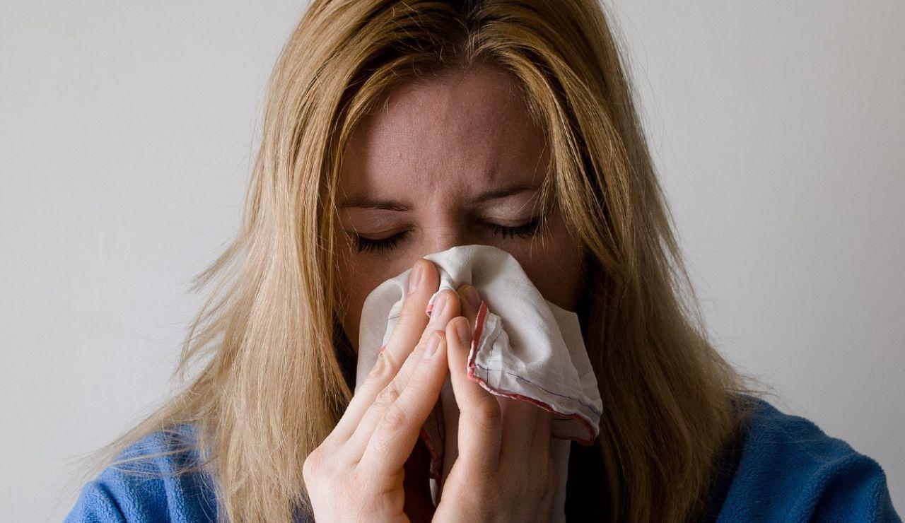 Gripe y Covid