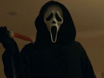 Primer tráiler de 'Scream 5'