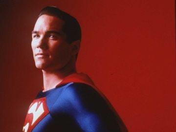 Dean Cain, Superman en 'Lois y Clark'
