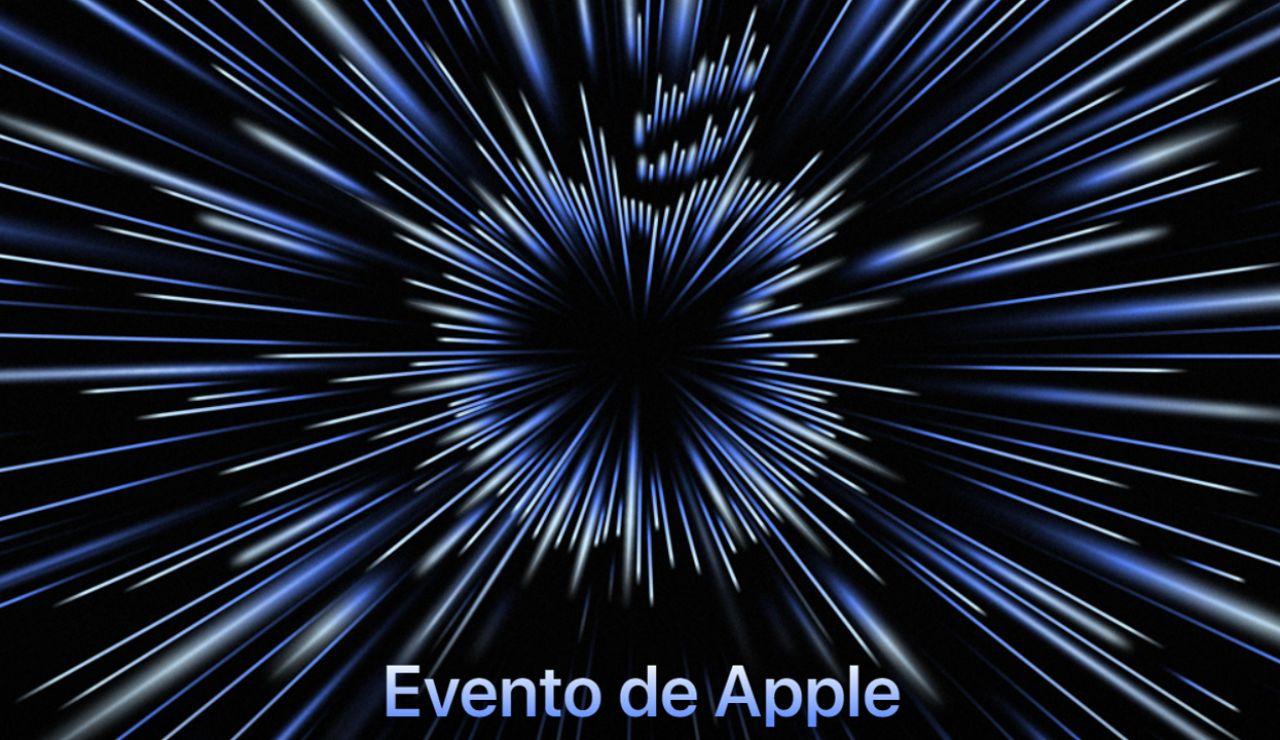 Horario y dónde ver la presentación de los nuevos MacBook Pro de Apple en directo