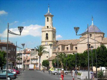 El municipio murciano de Fortuna registra un terremoto de magnitud 2,4