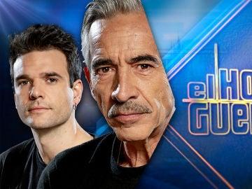 Imanol y Jon Arias estarán el martes 19 de octubre en 'El Hormiguero 3.0'