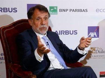 José Creuheras anuncia que el Premio Planeta sube la dotación del ganador a un millón de euros