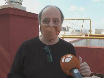 Detienen a un okupa ladrón en Valencia.