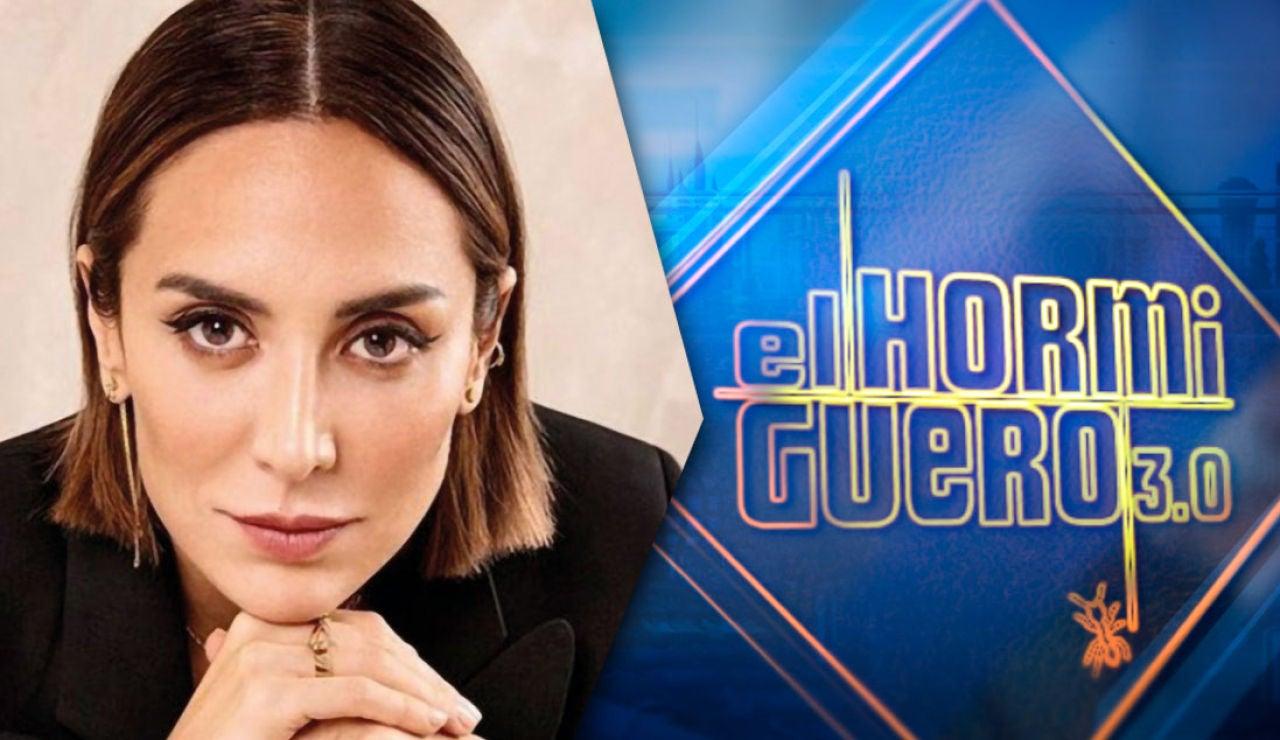 Tamara Falcó se divertirá en 'El Hormiguero 3.0' el jueves 21 de octubre