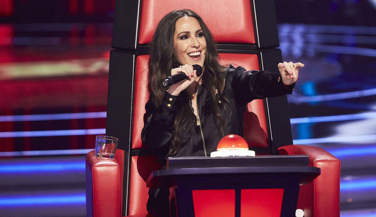 """Esta noche, arrancan las penúltimas Audiciones a ciegas de 'La Voz': """"¡Esto se pone aún más difícil!"""""""