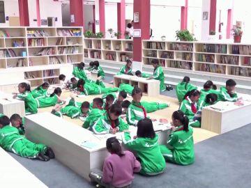 China castigará por ley a los padres por el mal comportamiento de sus hijos