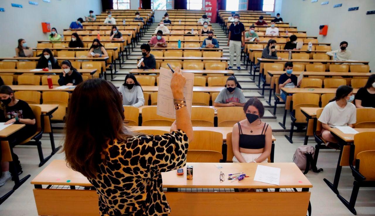 Estos son los pasos a seguir para solicitar una beca Erasmus