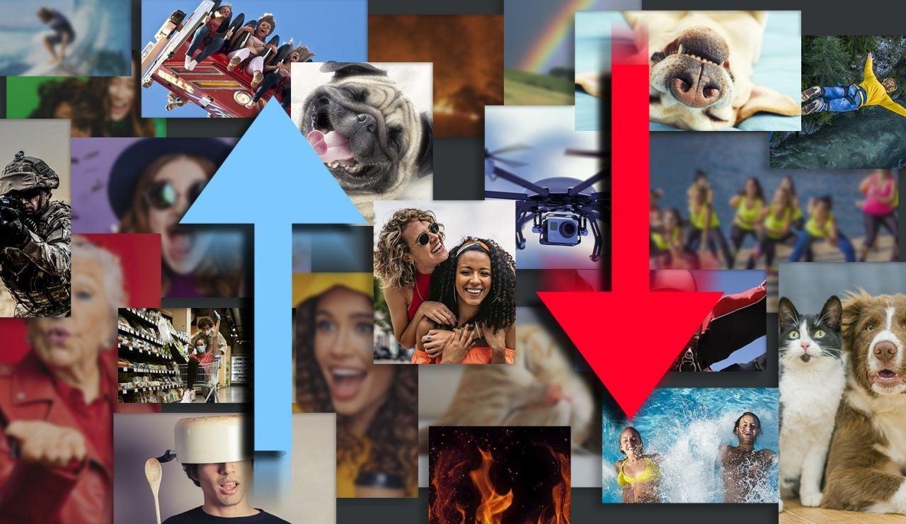 El niño, el gorro y el Papa, José Andrés y su 'Patria querida' o Lady Trump: Ránking de los mejores videos de la semana