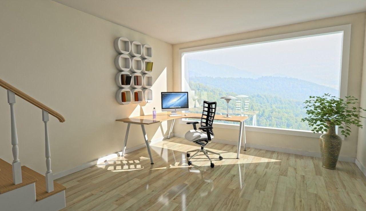 Así será la casa del futuro: prefabricada, amueblada y sostenible