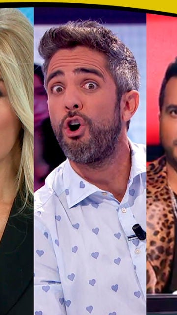 Antena 3 cadena líder del viernes, logra las 5 emisiones más vistas del día