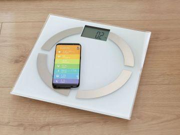 La báscula que no solo te indica el peso de Lidl