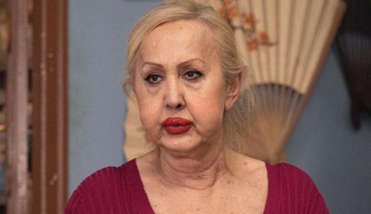 Muere Laura Frenchkiss, actriz de 'Veneno', a los 66 años