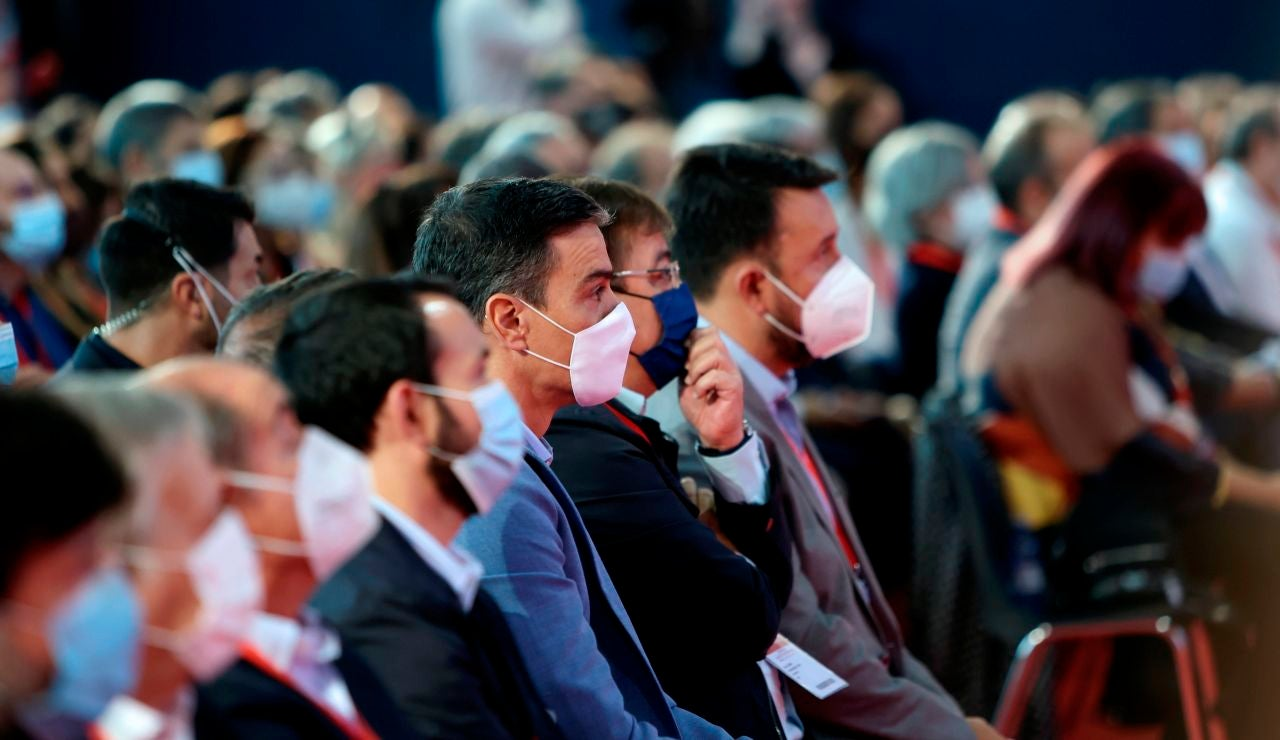 Sánchez anuncia 100 millones adicionales para paliar la subida de la luz