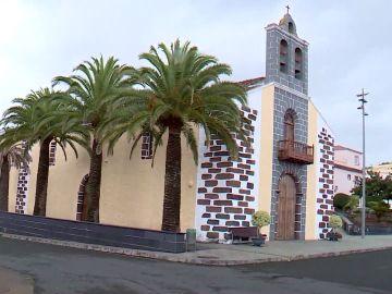 Zona norte de La Palma