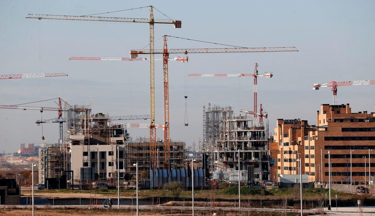 El Gobierno aprueba este martes el anteproyecto de ley de vivienda