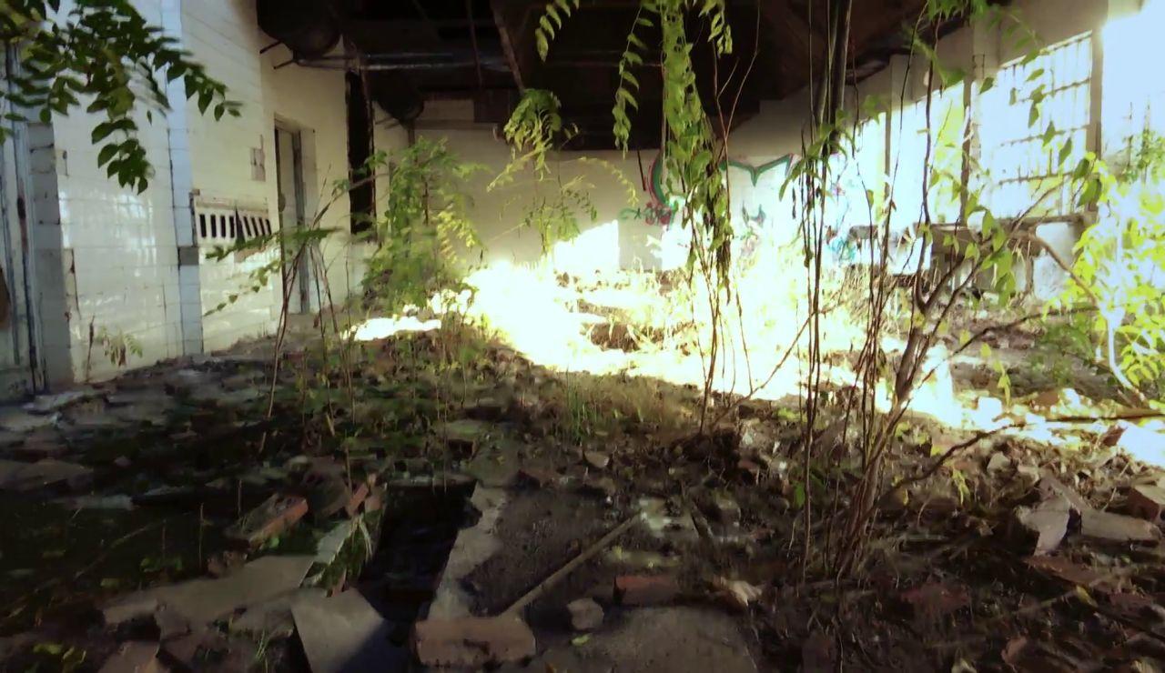 El cuartel abandonado de Monte La Reina que el Gobierno quiere restaurar para revitalizar Zamora
