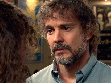 Guillermo hace a Inés replantearse su relación