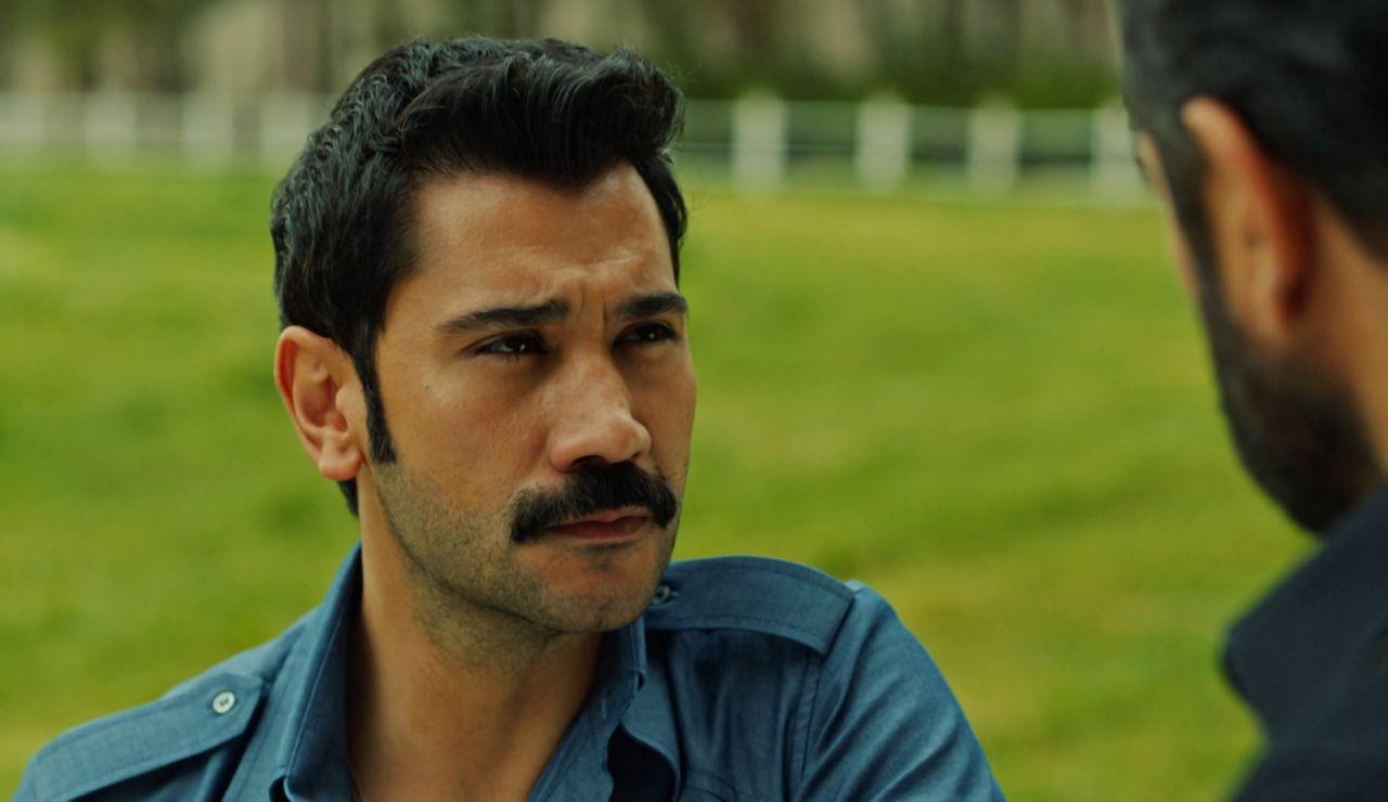 """Yilmaz discute con Fekeli: """"Hünkar Yaman te ha cambiado"""""""